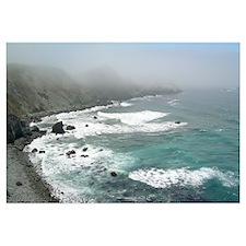 San Martin Rock