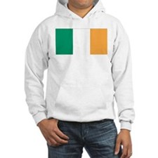 Cute Flag of ireland Hoodie