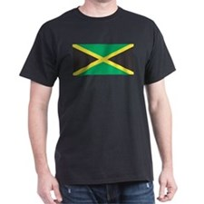 Cool Flag of jamaica T-Shirt