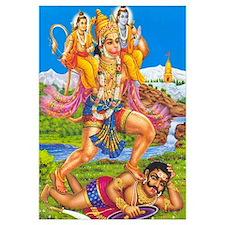 Lord Hanuman: