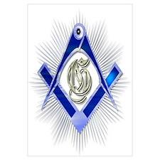 Freemasons Square & Compass 2