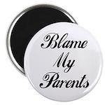 BLAME MY PARENTS 2.25