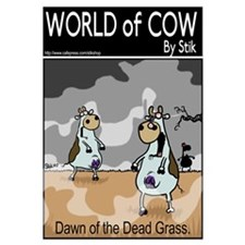 World of Cow