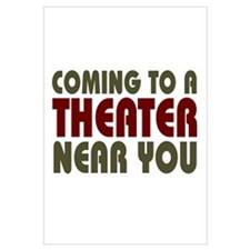 Theater Coming Soon