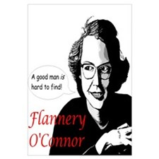 Flannery O'Connor Good Man