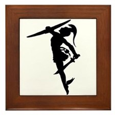 Perseus Framed Tile