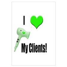 I Love (Heart) My Clients (Gr