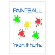 Paintball Hurts