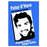 Historical Reprint: Patsy O'Hara (Medium