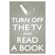 Keep Calm Read