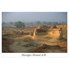Harappa Mound A/B