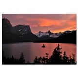 Cute Sunrises Wall Art
