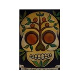 Tree of Life Eden Folwell Rectangle Magnet