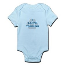 Tracking Infant Bodysuit