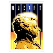 MOZART'S KEYBOARD