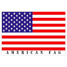 AMERICAN FAG