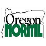 Oregon NORML Logo