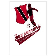 Soca Warriors