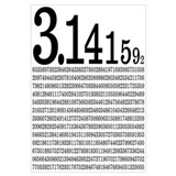 3.1415926 Pi