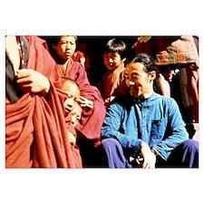KITARO Tibet