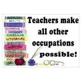 """Teacher Occupations"""