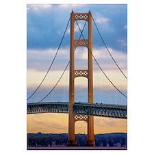 Mackinac Bridge #1083