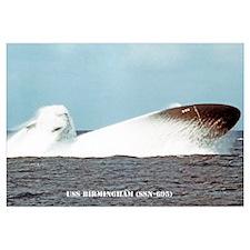USS BIRMINGHAM