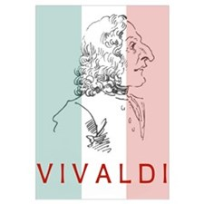 Funny Vivaldi Wall Art