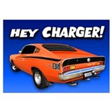 Aussie Charger - Hey, Charger!