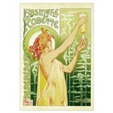 Absinthe Robette Antique French