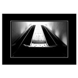 Metro Escalator 16x20