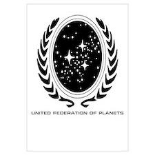 Federation Seal (mono)