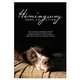 Hemingway Home Collection Print