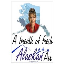Breath of Fresh Alaskan Air
