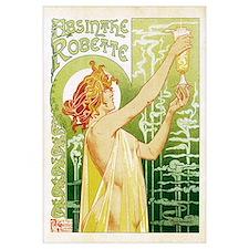 Absinthe Robette Antique French