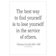 Mahatma Gandhi 24