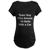 Team guy who almost hit Bella T-Shirt