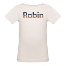 Robin Stars and Stripes Tee