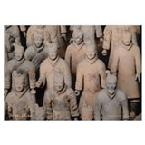 Terra-Cotta Warriors - Lg