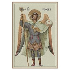Five Byzantine Angels - Angel Two ri