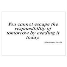 Abraham Lincoln quote 129