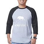 Property of Margaret Organic Toddler T-Shirt (dark