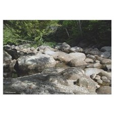 9X12 - Adirondack Stream 8
