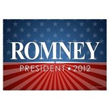 ROMNEY - Stars and Stripes