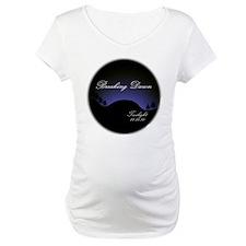 Breaking Dawn Twilight Maternity T-Shirt