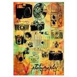 Cute  photography Wall Art