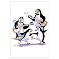 pEnGuInS sWiNgInG