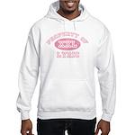 Property of Lyric Hooded Sweatshirt