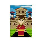 Roman Emperor at Fort Magnet (100 Pk)