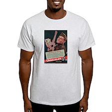 Ukuleles Satisfy! T-Shirt